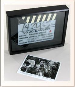 Official Estate of Richard Pryor® Jo Jo Dancer Memorabilia for Auction