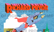 Estate of Richard Pryor Super Pryor T-Shirt