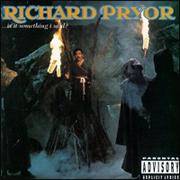 Richard Pryor Is It Something I Said