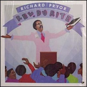 Richard Pryor Rev Du Rite
