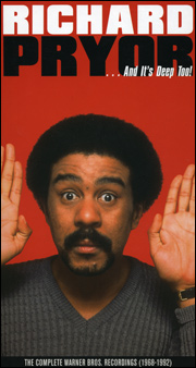 Richard Pryor And It's Deep Too