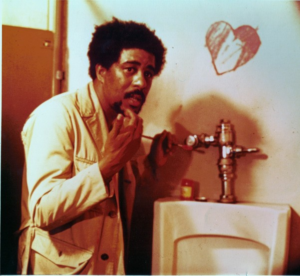 Happy Valentine's Day From Richard Pryor