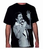 The Black Richard Pryor Tee