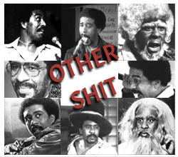 Other Richard Pryor® Collectibles