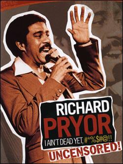Richard Pryor® Video Clips