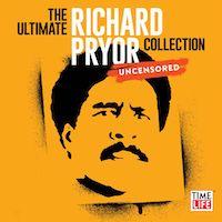 Time Life® Ultimate Richard Pryor Collection